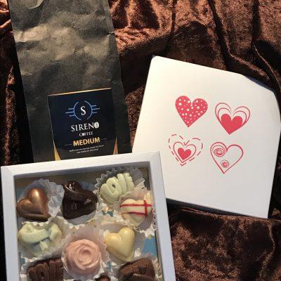 Valentijns cadeautje